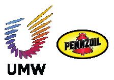 UMW Pennzoil